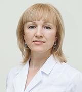 Ганичева Инна Ардальоновна